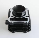 2 Stroke Suzuki Engine Cylinder Block , Aluminum Alloy Cylinder GSR125