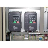 Quality SVC Cooling 3 Phase Inverter 380V / 220V CHF100A series , Invt Inverter Chf100A for sale