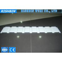 China Galvanized Corrugated Steel Sheet for Building Outside Decoration on sale