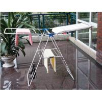 Best Price Mini Portable Folding Hanging Balcony Indoor Clothes Airer Manufactures