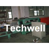 30 - 100mm Rubber Belt PU Sandwich Panel Machine for Polyurethane Sandwich Panels Manufactures