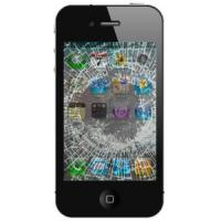 China IPHONE 4,4S GLASS REPAIR/SERVICE IN SHANGHAI,CHINA on sale