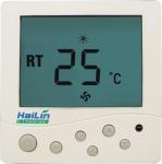 China HL8001 Modbus Communicating digital Thermostat, 24Vac wholesale