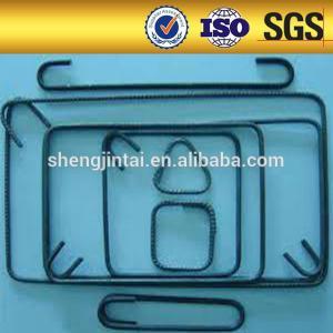12mm 16mm 20mm 25mm AS4671 Reo bar Stirrup rebar frame China factory price Manufactures