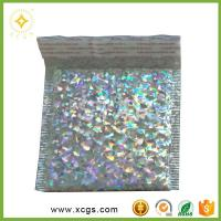 Shiny Foil Bubble Cushioned Gifts Envelope Manufactures