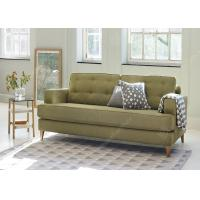 Home / Hotel Lobby Living Room Sofa Set Two Seater Small Sectional Couch Ltalian Style Manufactures