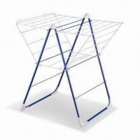 Clothes Dryer Rack, Measuring 68 x 58 x 80cm