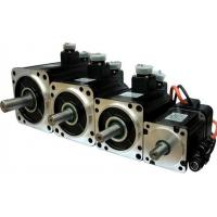 Buy cheap 1.5KW AC 400W Servo Motor For Electronic Industry With Flange Size 60mm from wholesalers