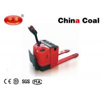 China TE Electric Pallet Truck Stacker 3000kg Pallet Truck Lifting Equipment wholesale