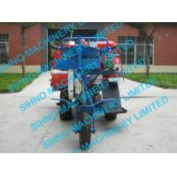 4l-0.5 mini wheat combine harvester with Tyre wheel , 12hp 14hp Manufactures