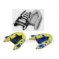 China Magnet Shape Inflatable Boat wholesale