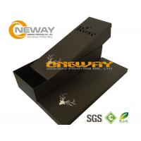 Custom Waterproof Flower Paper Box with Lid 420 X 200 X 330mm Manufactures