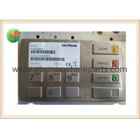 01750159543 Wincor Nixdorf ATM Parts EPP V6 Wincor Keyboard V6 ATM Repair Manufactures