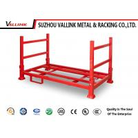 Quality Fashionable Flexible Tire Display Rack Stacking Shelves / Tire Storage System for sale