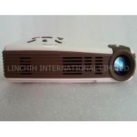 China 1080P / 720P Portable Smart Interactive Projector For Home / Theatre on sale