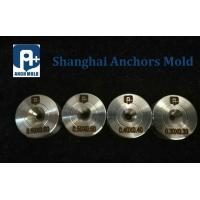 Anchors Mold PCD Shaped Dies Square Manufactures