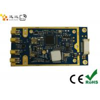 Portable Four Port UHF RFID Reader Module with Development Board and Free Demo and SDK Manufactures