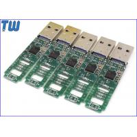 USB 3.0 PCBA USB Flash Drive Memory Chip High Data Transfer Speed Manufactures
