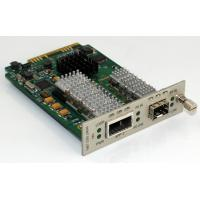 SFP+ TO XFP Manageable 8.5G To 11.7G Media Converter With DEMUX Card