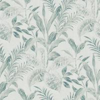 China Elegant Non - woven Modern Removable Leaf Pattern Wallpaper Covering on sale
