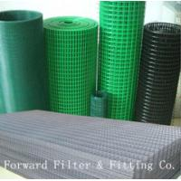 China Stainless Steel304 316 Welded Wire Mesh Screen Sheet For Agriculture Building on sale
