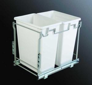 Trash Bin|Kitchen Bin|Cabinet Bin|Garbage Bin|Waste Bin KDB025