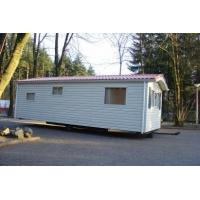 Moistureproof Prefab Mobile Homes  Manufactures