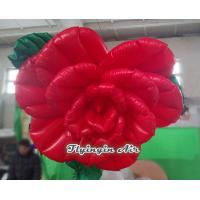 China Inflatable Stand&Hanging Flower for Wedding, Party, Concert and Events wholesale