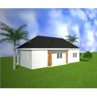 China Light Steel Structure Australian Granny Flats Prefabricated Integrated Housing wholesale