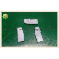 NCR ATM Parts Retainer-Pick Line 445-0678300 Pick Line Support White Plastic Manufactures