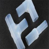 China PFA pipe fiting on sale