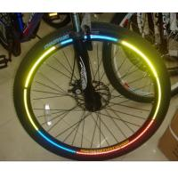6353 Waterproof Flash Tire spole bicycle Wheel reflect light Manufactures