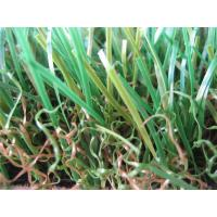 China UV Resistant Home Garden Artificial Grass For Fake Grass Decoration 11000dtex , 12800dtex on sale