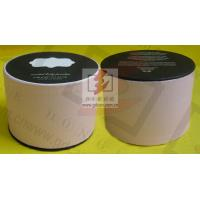 White Cardboard Cylinder Containers Packaging Tubes Eco Friendly Manufactures