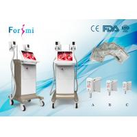 China buy cavitation machine for weight loss weight loss freeze fat 15 inch screen -15 Celsius on sale