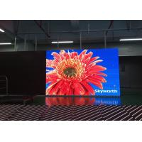 China 3 In 1 SMD LED Display P2.9 Indoor Led Video Wall For Home Theatre & Automation on sale