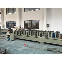 China Hydraulic Cutting Rack Roll Forming Machine Steel Cold Roll Forming Equipment wholesale