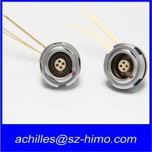 ECG 2B 12 PIN lemo replacement battery connector