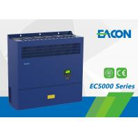 China 425HP 400V High Starting Torque Drive Inverter 315kw AC Speed For Exhaust Fan wholesale