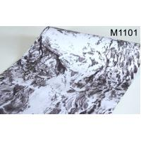 3D Effect Marble Self Adhesive Wallpaper , Home Decoration Wallpaper 0.45*10m Manufactures
