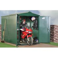 China 3.garage container for motorcycle (Motorcycle Sheds container) wholesale