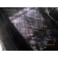 China Optimum Permeability PP / PET Woven Geotextile Fabric For Driveway Protection on sale