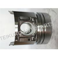 Used for Komatsu engine 4D95 Piston & Pin & Snap Ring number 6204-31-2111 6204-39-2121 6204-38-2121 Manufactures