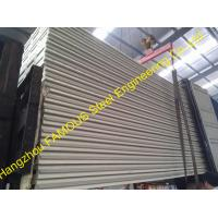 Color Steel Polyurethane Sandwich Metal Roofing Sheets Board Insulation Manufactures