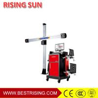 China Wheel alignment used automatic tire machine for sale on sale