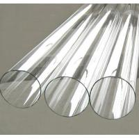 Buy cheap Capillary Quartz Glass Tube for Sale | Hot Sale High Temperature Clear Quartz Glass Tube from wholesalers