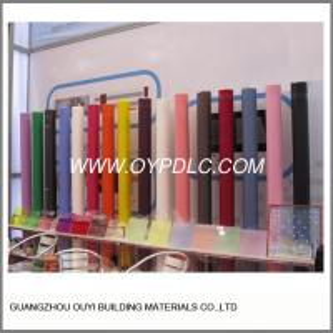 Color Eva film for glass lamination Manufactures