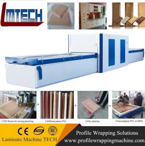 membrane press machine price Manufactures