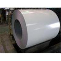 China Pre painted steel sheet hot dip galvanized / galvalume steel coil on sale