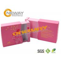 Essence Cream Of Cosmetic Packaging Box With Custom Printed Paper Manufactures